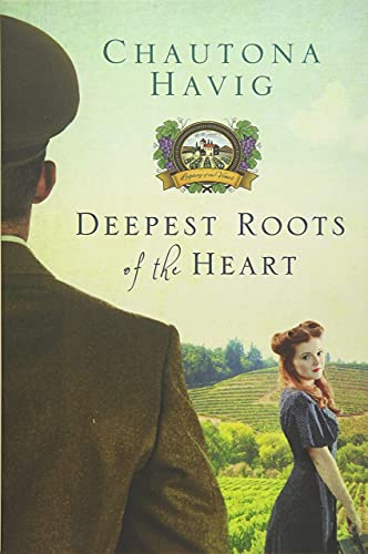 9781477826744: Deepest Roots of the Heart (Legacy of the Vines)