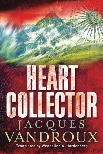 Heart Collector: Vandroux, Jacques