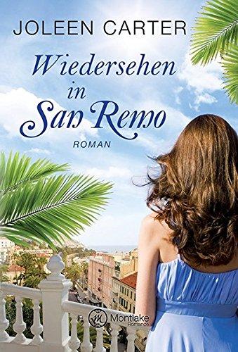 Wiedersehen in San Remo: Joleen Carter