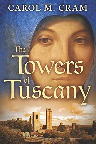 9781477827215: The Towers of Tuscany