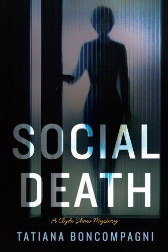 9781477828533: Social Death (A Clyde Shaw Mystery)