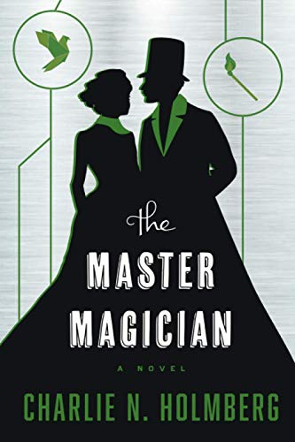 9781477828694: The Master Magician (The Paper Magician Series)