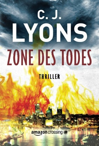 9781477828762: Zone des Todes (Ein Lucy-Guardino-Thriller)