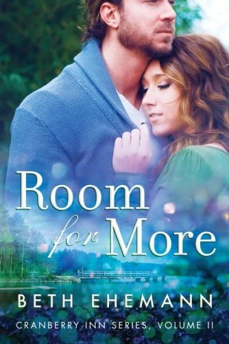 Room for More (Cranberry Inn): Ehemann, Beth
