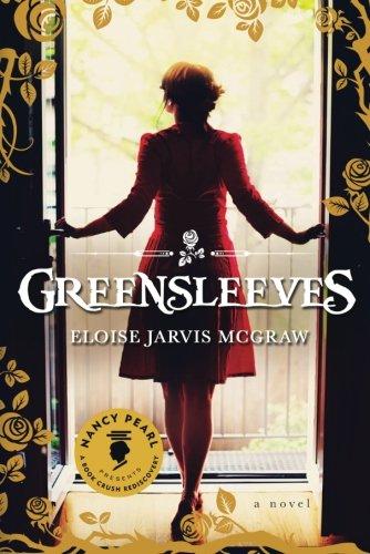 9781477829165: Greensleeves (Nancy Pearl's Book Crush Rediscoveries)