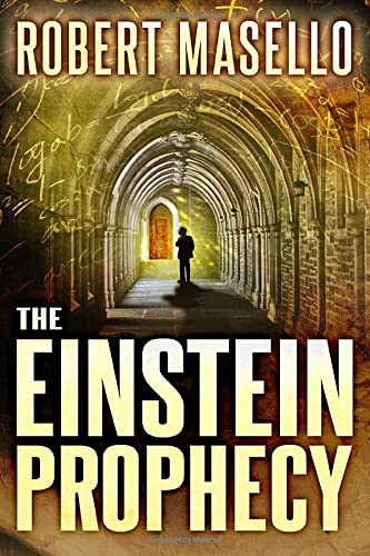 9781477829400: The Einstein Prophecy