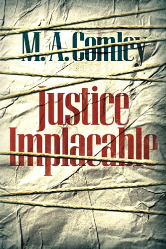 9781477830758: Justice Implacable