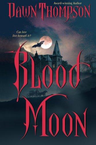 9781477831038: Blood Moon