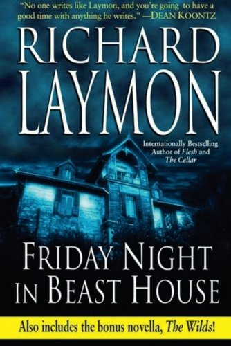 9781477831144: Friday Night in Beast House
