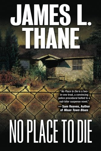 9781477831250: No Place to Die