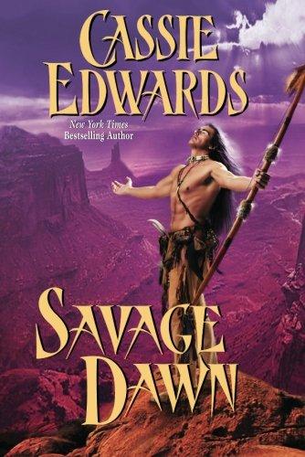 9781477831311: Savage Dawn