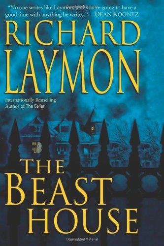 9781477831335: The Beast House
