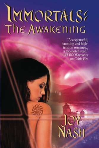 9781477831397: The Awakening (Immortals)