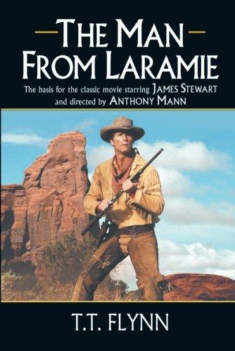 9781477831434: The Man from Laramie
