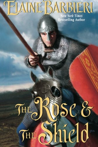 9781477831489: The Rose & the Shield