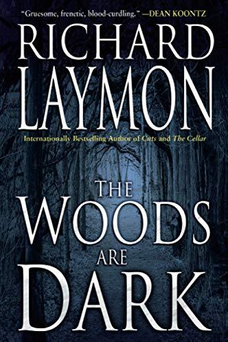 9781477831557: The Woods Are Dark