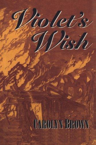 9781477831724: Violet's Wish