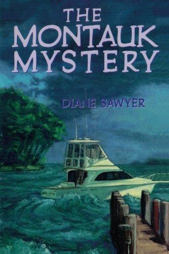 9781477832592: The Montauk Mystery