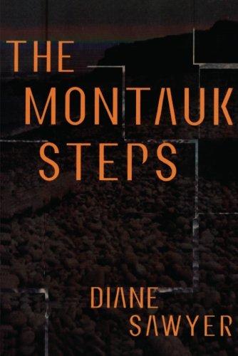9781477832608: The Montauk Steps