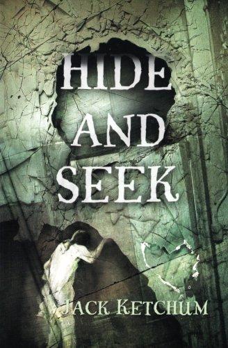 9781477833384: Hide and Seek