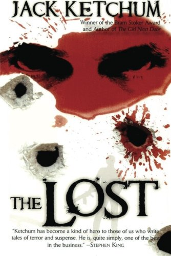9781477833421: The Lost