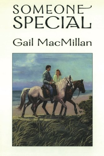 Someone Special (1477834087) by Gail MacMillan