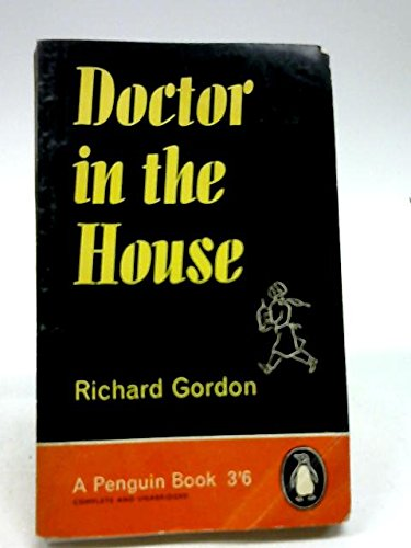 9781477834473: A Doctor in the House