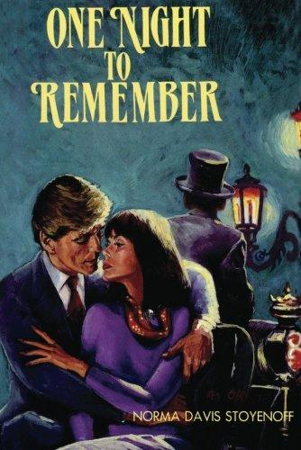 One Night to Remember: Stoyenoff, Norma Davis
