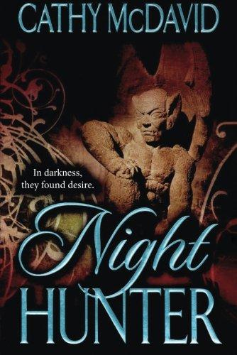 Night Hunter (1477835741) by McDavid, Cathy