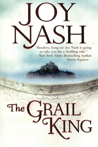 9781477835777: The Grail King (Druids of Avalon)