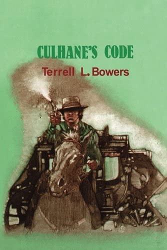 9781477836026: Culhane's Code