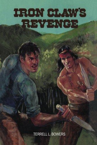 9781477836156: Iron Claw's Revenge