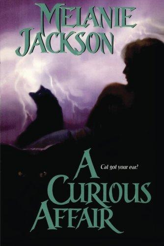 9781477836996: A Curious Affair: A Paranormal Mystery