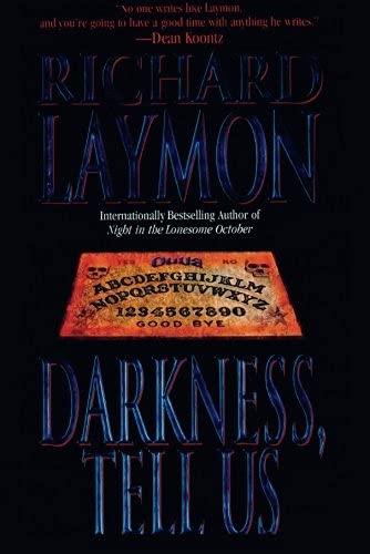 9781477837054: Darkness Tells Us