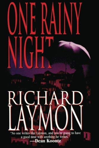 9781477837115: One Rainy Night