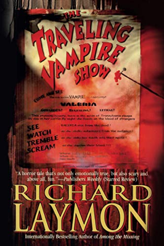 9781477837122: The Traveling Vampire Show