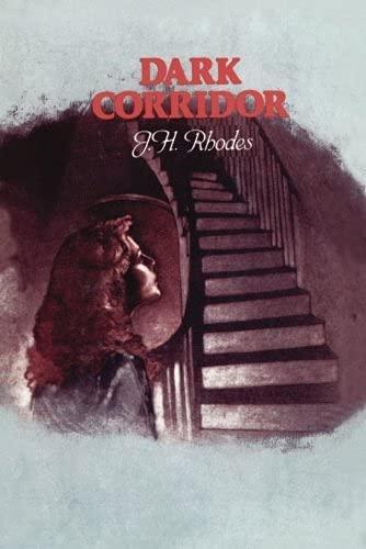 9781477837986: Dark Corridor