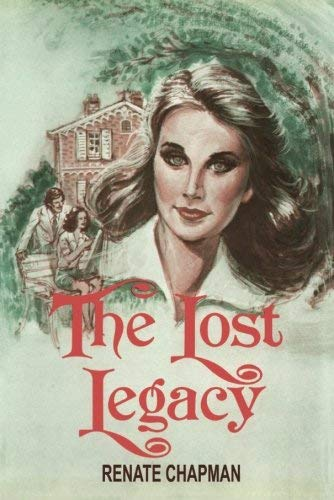 9781477838174: The Lost Legacy