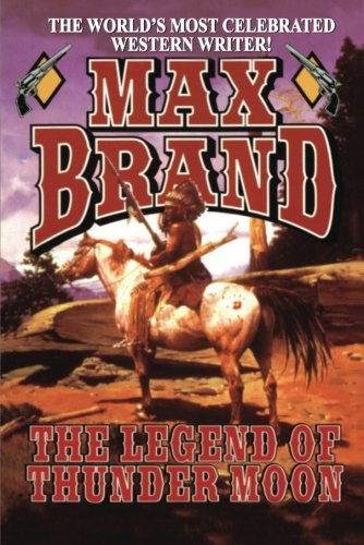 9781477838846: The Legend of Thunder Moon