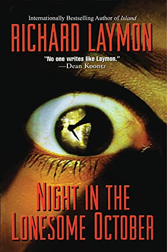 9781477839584: Night in the Lonesome October