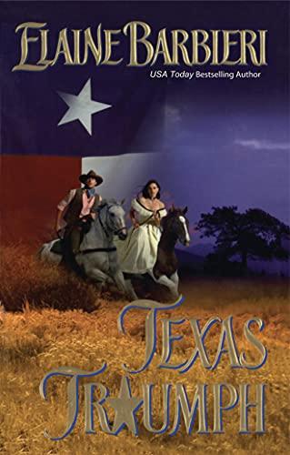 9781477840092: Texas Triumph