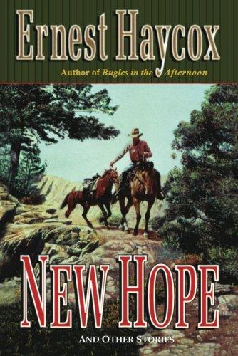 9781477840405: New Hope