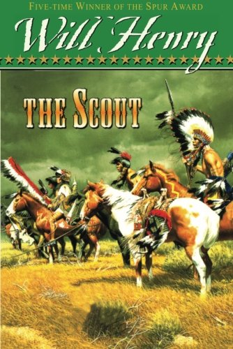 9781477840443: The Scout
