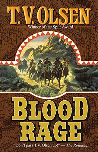 9781477841655: Blood Rage
