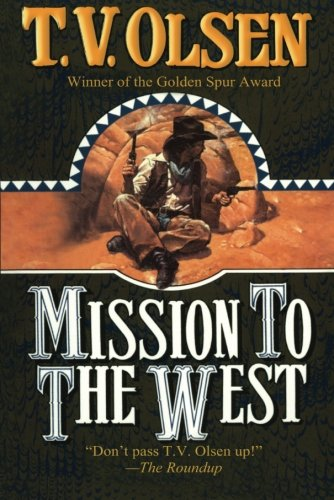 9781477841815: Mission to the West