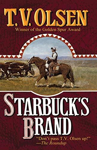 9781477841877: Starbuck's Brand