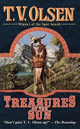 9781477841921: Treasures of the Sun