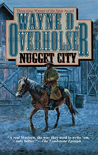 9781477842003: Nugget City