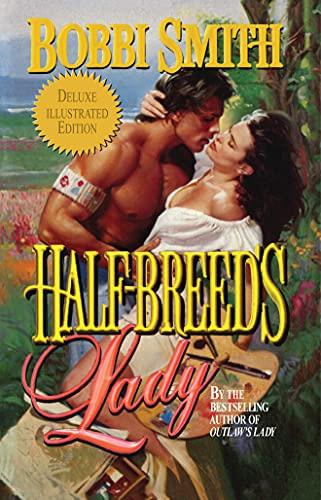 9781477842454: Half-Breed's Lady