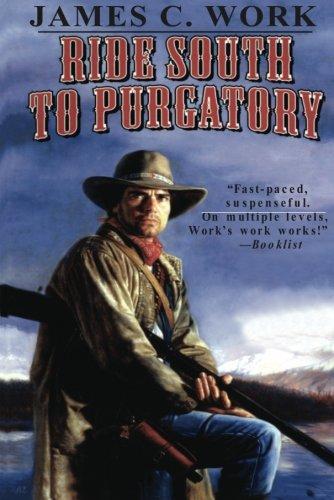 9781477842577: Ride South to Purgatory